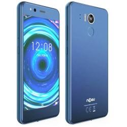 Humer NOMU M8  4GB/64GB Здрав тънак и елегантен, ударо водо и прахоустойчив телефон