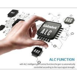 МОЩЕН УСИЛВАТЕЛ НА GSM СИГНАЛ  с ALC (автоматично изравняване на сигнала)