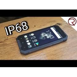 Humer BV4000 Удароустойчив, водоусточив прахоустойчив IP68 телефон
