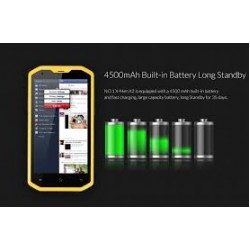 Hummer NO-1 X6800 CAT ,13 mp,64bit 5.5 inch.6800 mAh БАТЕРИЯ!,УДАРОУСТОЙЧИВ,ВОДО И ПРАХОУСТОЙЧИВ,СМАРТФОН