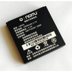Батерия за мобилен телефон LMV 9, EVOLVEO StrongPhone Q4 4500 mA/h