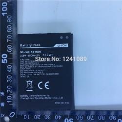 Оригинална Батерия за мобилен телефон AGM X1 mini