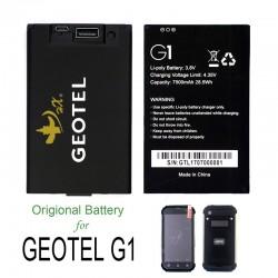 Оригинална Батерия за мобилен телефон Geotel G1 Геотел Г1