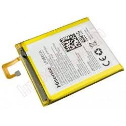 Батерия за мобилен телефон HIsence C20