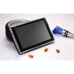 "5"" GPS навигация за камион, Windows CE, FM Transmitter"